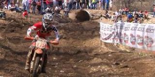2013 GNCC Round 3: Steele Creek Bike Episode