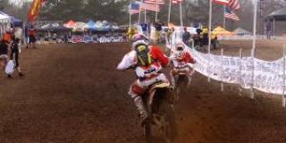 2013 GNCC Round 2: The General Bike Episode