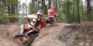 2013 GNCC Round 1: River Ranch Bike Episode