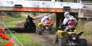 2013 GNCC Round 1: River Ranch ATV Episode