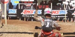 2013 GNCC Round 2: The General ATV Episode