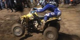 2013 GNCC Round 3: Steele Creek ATV Episode