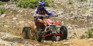 Rd 8 - Mountaineer Run ATV GNCCLive