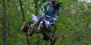 2013 ATVMX Round 4: Wildcat Creek - Full Episode