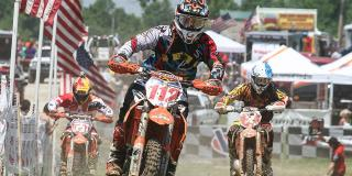 2013 GNCC Round 6: Limestone 100 Bike Episode