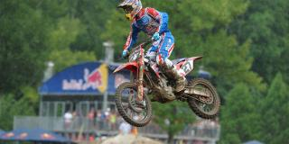 Day 3 - Loretta Lynn MX Live