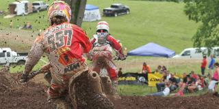 2013 GNCC Round 7: John Penton Bike Episode