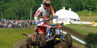 2013 ATVMX Round 8: Unadilla - Full Episode