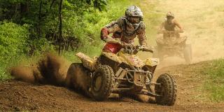 2013 GNCC Round 7: John Penton ATV Episode