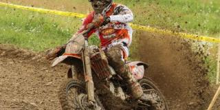 2013 GNCC Round 8: Mountaineer Run Bike Episode
