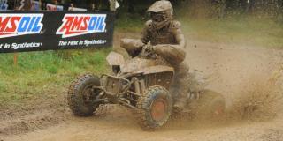 GNCCLive - Rd 11 Gusher ATV