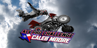 Atv Pro Challenge In Memory of Caleb Moore - Full Episode