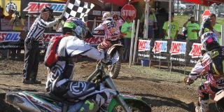 2013 GNCC Round 10: Unadilla Bike Episode