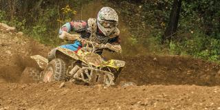 2013 GNCC Round 10: Unadilla ATV Episode