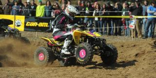 2013 GNCC Round 13: Ironman ATV Episode