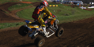 2013 ATVMX Round 2: Muddy Creek Highlights