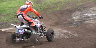 2013 ATVMX Round 5: Sunset Ridge Highlights