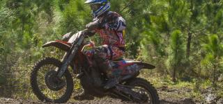 2014 GNCC Round 1: Mud Mucker Bike Highlights