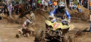 GNCCLive - Rd 3 Steele Creek ATV