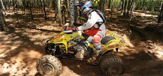 GNCCLive - Rd 4 Big Buck ATV