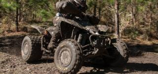 2014 GNCC Round 1: Mud Mucker ATV Episode