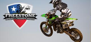 Freestone Spring Championship Day 2