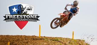 Freestone Spring Championship Day 3