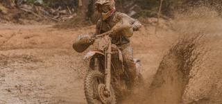 GNCC Rd 2 - The General Bike Episode