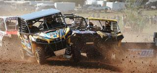 GNCCLive - Rd 2 VP Racing Fuels Big Buck UTV