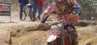 2014 GNCC Round 3: Steele Creek Bike Highlights