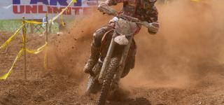 2014 GNCC Bike Rd 4 - Big Buck Highlights