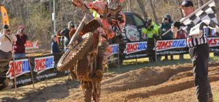 GNCC Rd 3 - Steele Creek Bike Episode