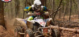 GNCCLive - Rd 5 Dunlop Limestone 100 ATV