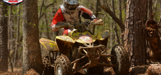 GNCCLive - Rd 6 Parts Unlimited Loretta Lynn ATV