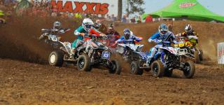 ATVMX Live - Rd 3 Stampede High Point