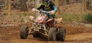GNCCLive - Rd 7 Rocky Mountain ATV*MC Mountaineer Run ATV