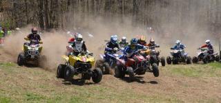 2014 GNCC Round 5: Limestone ATV Episode