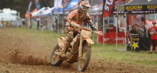 GNCCLive - Rd 6 Parts Unlimited Loretta Lynn Bike