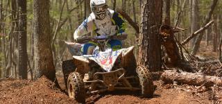 GNCCLive - Rd 8 Wiseco John Penton ATV