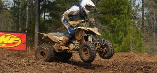 GNCCLive - Rd 10 Can-Am Unadilla ATV