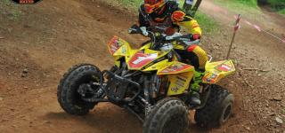 2014 GNCC Round 6: Loretta Lynn ATV Highlights