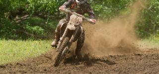 2014 GNCC Round 6: Loretta Lynn Bike Highlights