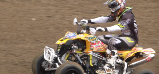ATV Pro MX - Rd 3 High Point Highlights