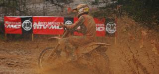 2014 GNCC Round 2: The General on NBC Sports Network (Replay on RacerTV.com)