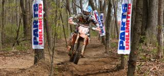 GNCC Rd 5 - Limestone Bike Episode