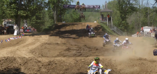 ATV Pro MX - Rd 5 Briar Cliff Highlights