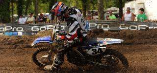 Loretta Lynn Amateur Motocross Championship Day 2