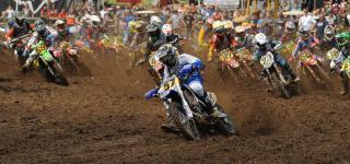 Loretta Lynn Amateur Motocross Championship Day 3