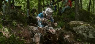 2014 GNCC Round 7: Mountaineer Run ATV Episode