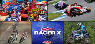 The Racer X Show